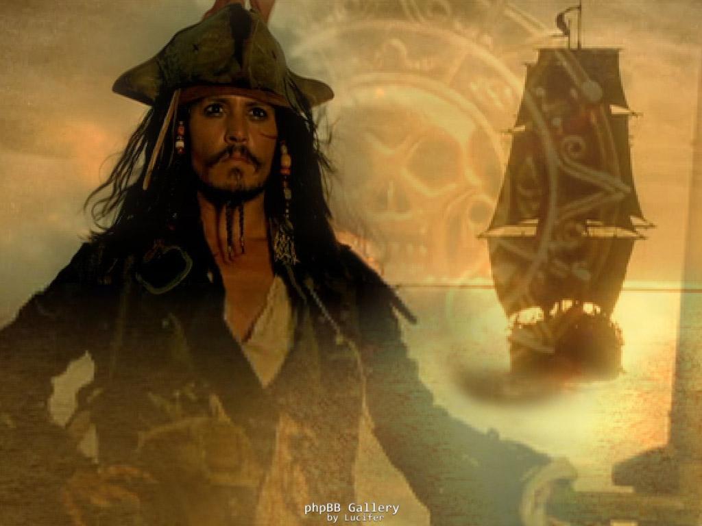 Фильм Пираты Карибского моря: Мертвецы не рассказывают сказки нд