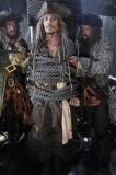 съемки Пираты Карибского моря 5