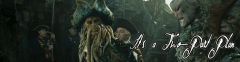 """It's a two-part plan - транскрипция удаленных сцен из """"Пираты Карибского моря 3"""""""