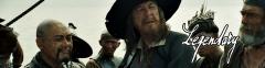 """Legendary - транскрипция удаленных сцен из """"Пираты Карибского моря 3"""""""
