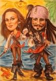 Jack and Elizabeth